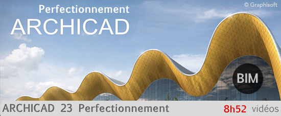 Archicad 22 initiation