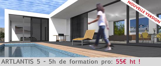 GRATUIT ARTLANTIS 5 TÉLÉCHARGER OBJETS